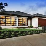 Красывые одноетажные дома