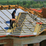 ремонт крыши частного дома цена