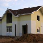 Строительство дома в Киеве от ДомСтрой