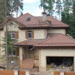 Строительство элитных домов в киеве