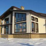 Выгодные цены на дома под ключ