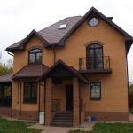 Недорого построить дом в Киеве можно только с Дом-Строй