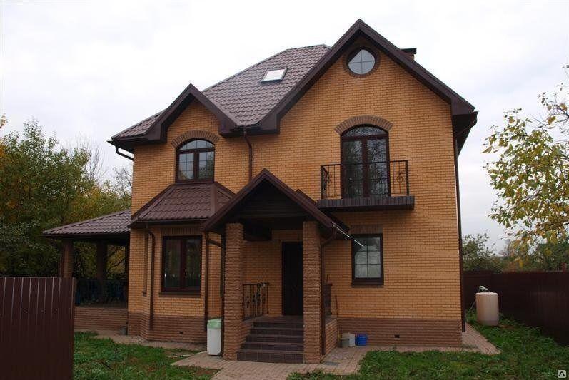 Строительство и проектирование домов, дач и коттеджей