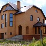 Просторный дом в Киеве от ДомСтрой