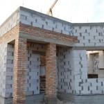 Строительство домов из газоблока под ключ