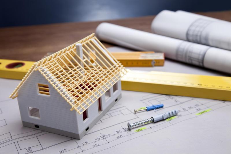 Стоимость строительства коттеджа в Киеве