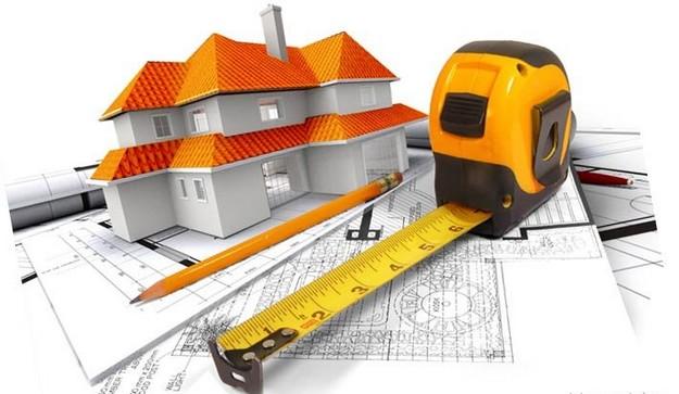 С чего начать строительство дома из кирпича?