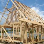 Строительство каркасных домов в Киеве под ключ