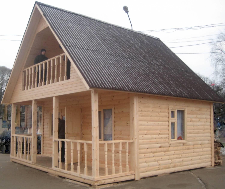 Проекты таунхаусов - Дома на два хозяина - Страница 4
