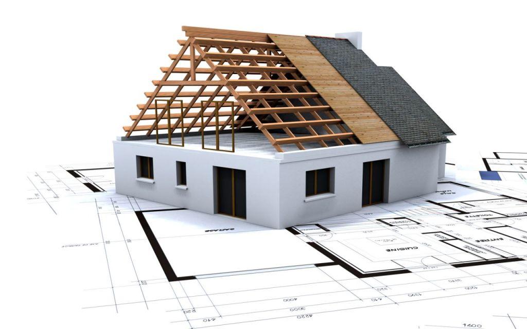 Стоимость постройки одноэтажного дома