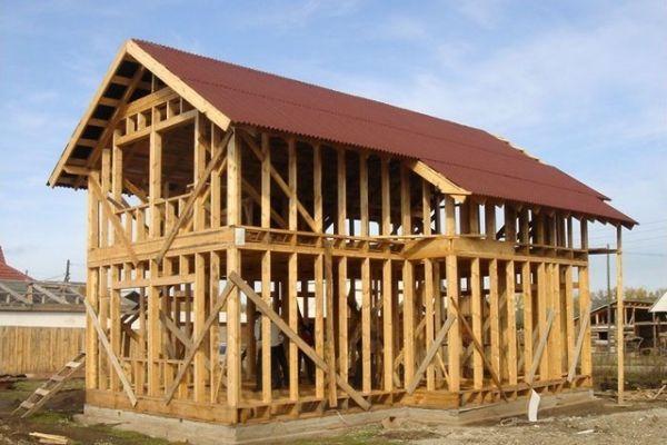 Картинки по запросу Строительство каркасных домов