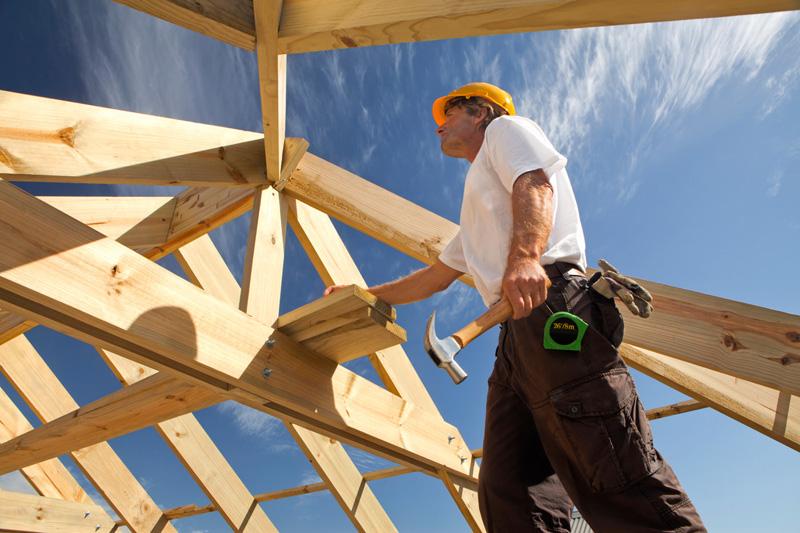 Недорогое строительство домов