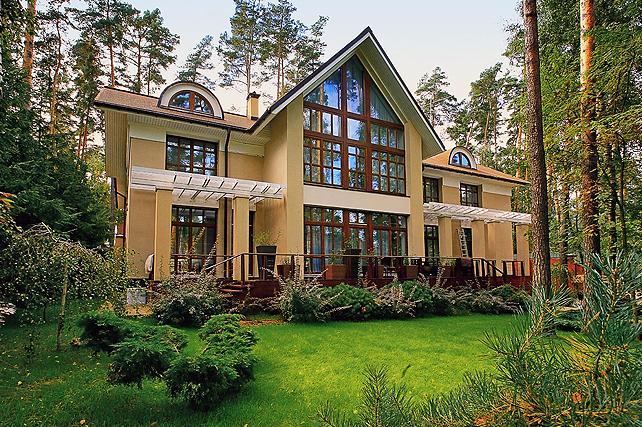 строительства элитного дома