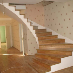 Выгодное изготовление бетонных ступеней