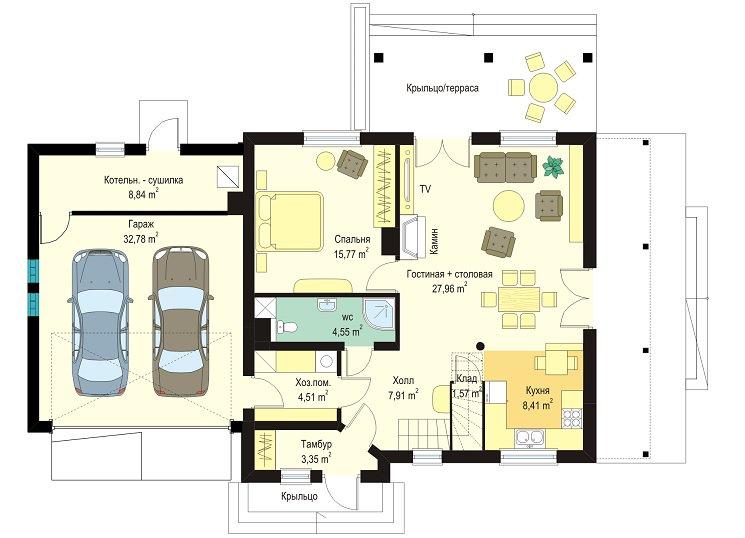 projekt-domu-bryza-4-rzut-parteru-1399548990.jpg