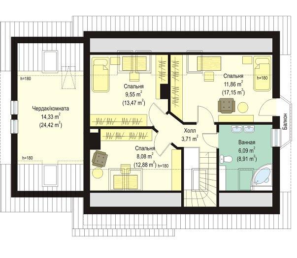 projekt-domu-bryza-5-rzut-poddasza-1410259579.jpg