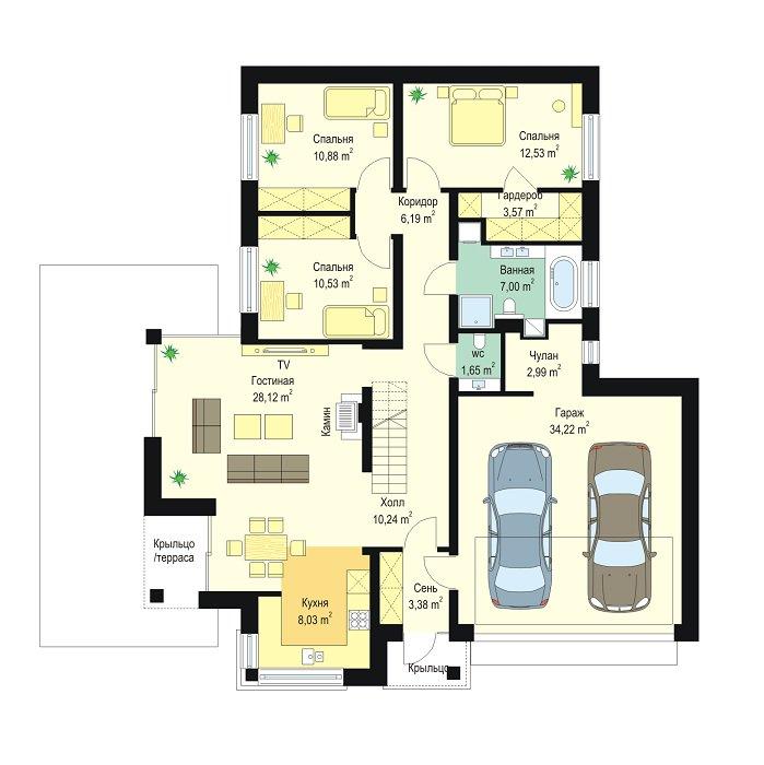 projekt-domu-dom-na-miare-2-rzut-parteru-1433235063.jpg