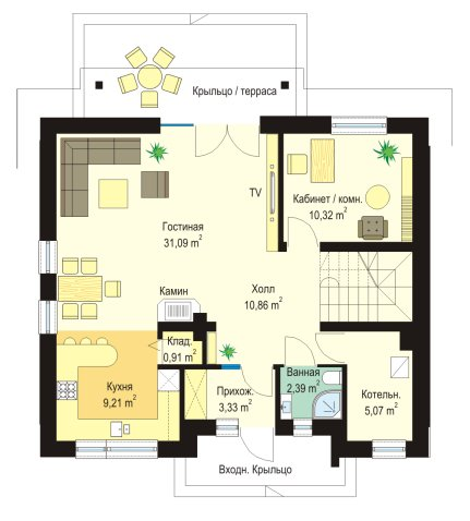 projekt-domu-idealny-rzut-parteru-1360231576.jpg