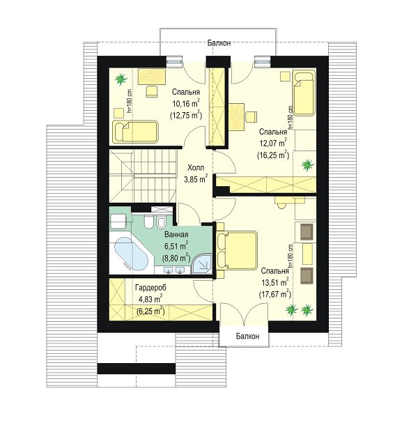 projekt-domu-konwalia-rzut-poddasza-1421161169.jpg