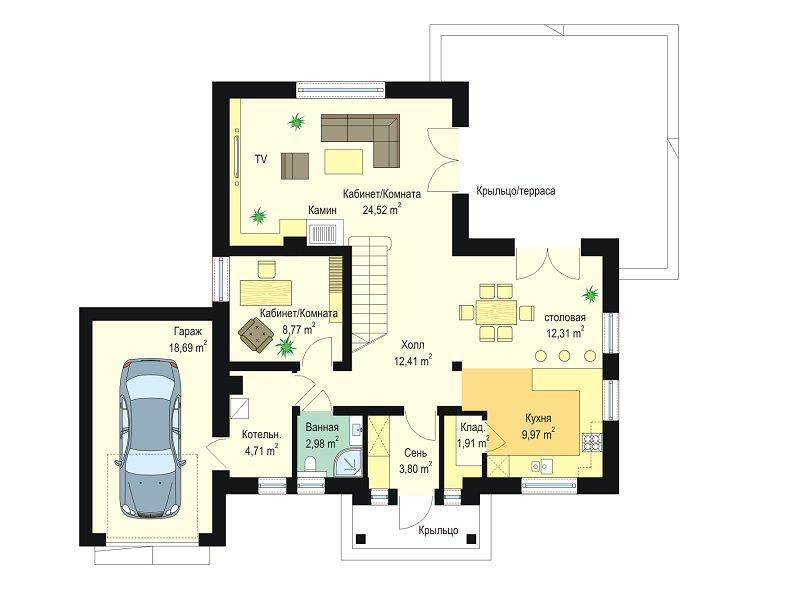 projekt-domu-lucky-rzut-parteru-1421314470.jpg