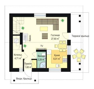 projekt-domu-milutki-rzut-parteru-1358424225.jpg