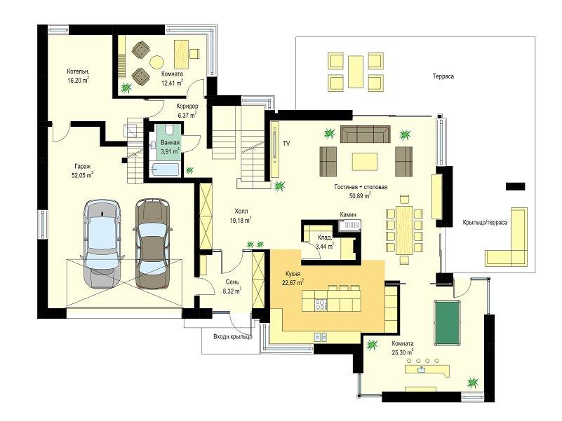 projekt-domu-spokojnu-zakatek-parter-1450351947.jpg