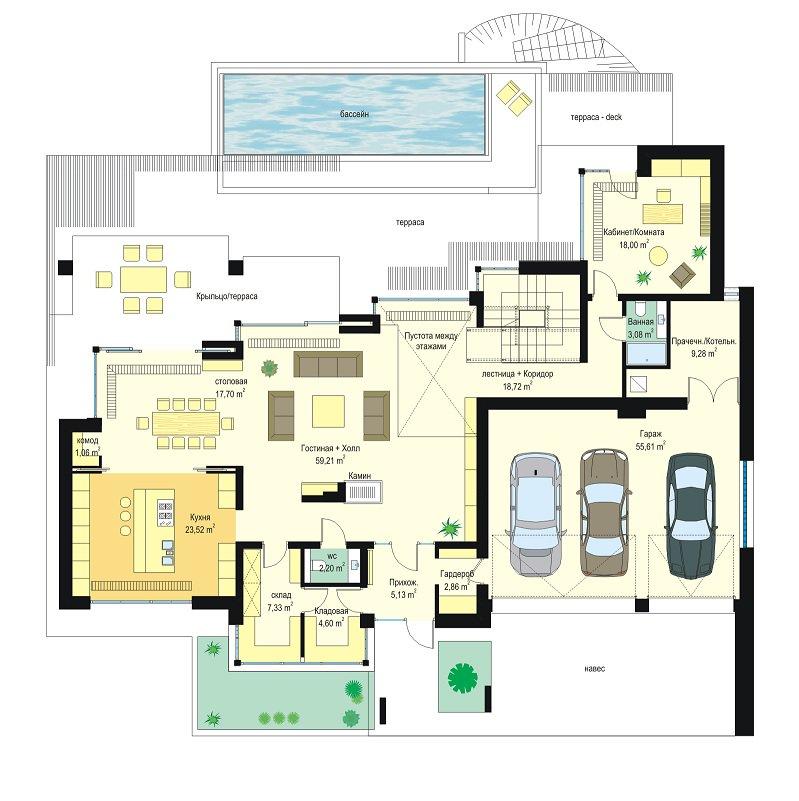 projekt-domu-willa-floryda-rzut-parteru-1447774632.jpg