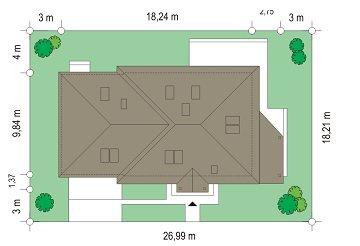 proyekt-doma-chyetyrye-ugla-3-raspolozhyeniye-doma-na-uchastkye-1430817821.jpg