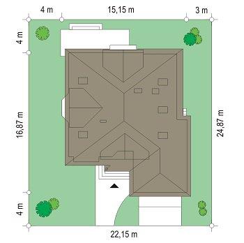 proyekt-doma-khornuvyek-2-raspolozhyeniye-doma-na-uchastkye-1430990880.jpg