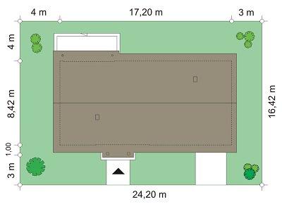 proyekt-doma-solnyechnyy-s-garazhom-2-raspolozhyeniye-doma-na-uchastkye-1432026067.jpg